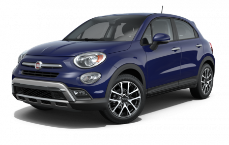 4 Door  Roomy Small SubCompact Car  2017 FIAT 500L