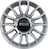 15-inch Tech Silver Aluminum Wheels
