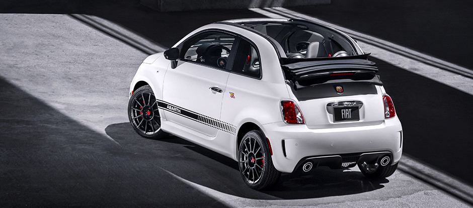 fiat 500 abarth 2016 images galleries with a bite. Black Bedroom Furniture Sets. Home Design Ideas