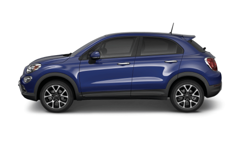 4 door roomy small crossover vehicle 2017 fiat 500x. Black Bedroom Furniture Sets. Home Design Ideas