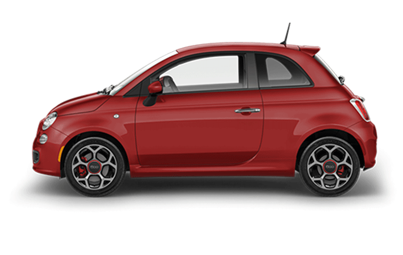 2016 Fiat 174 500 Abarth And Abarth Cabrio Fiat Canada